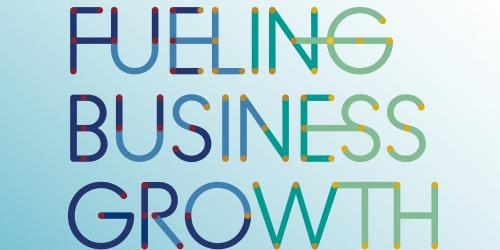Fueling Business Growth - Penn Supplier Diversity & Inclusion