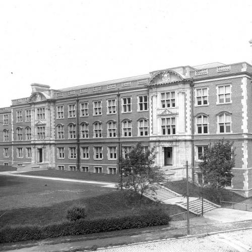 School of Mines, Arts, and Manufactures