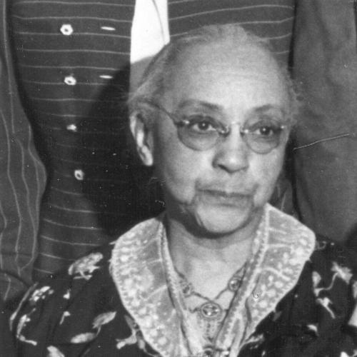 Ida Elizabeth (Bowser) Asbury