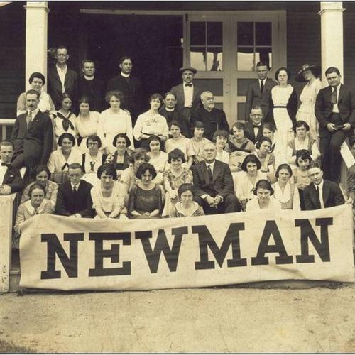 Newman Club