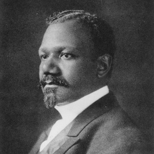 W. E. B. DuBois