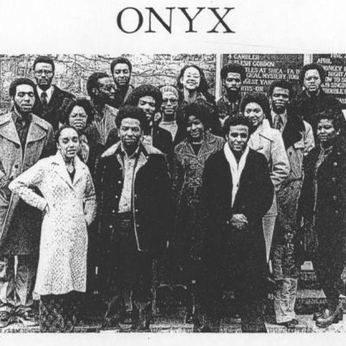 Onyx Senior Honor Society