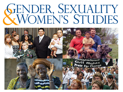 Gender Sexuality & Women's Studies