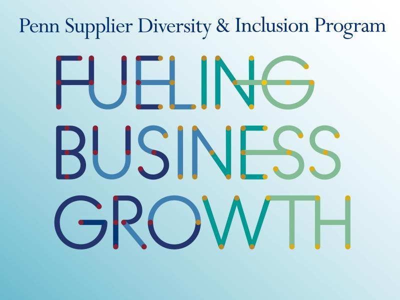Supplier Diversity & Inclusion